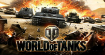 World of Tanks<br />