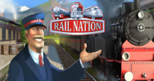 Rail Nation